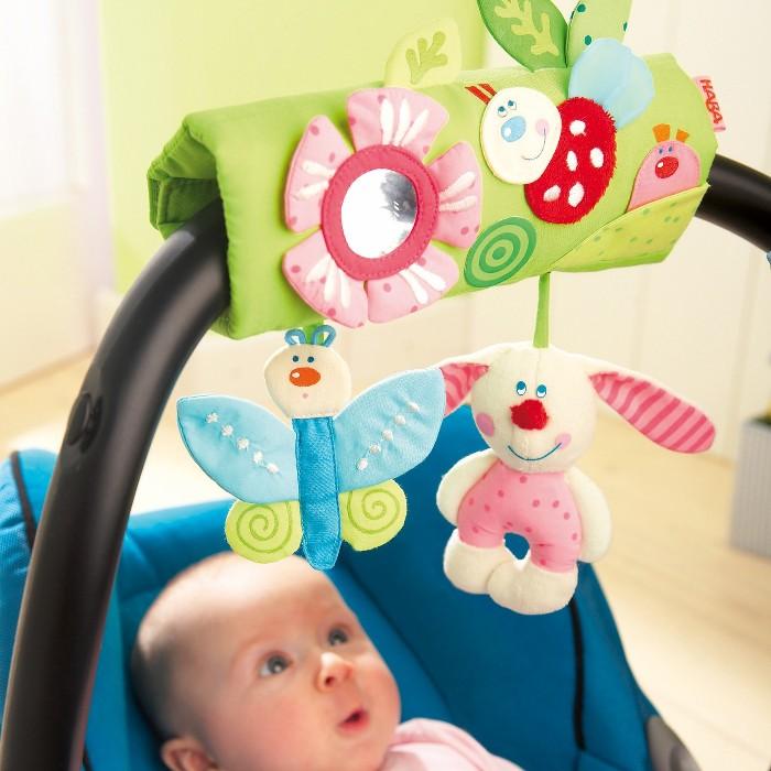 Растяжки на кроватку для новорожденных своими руками 23
