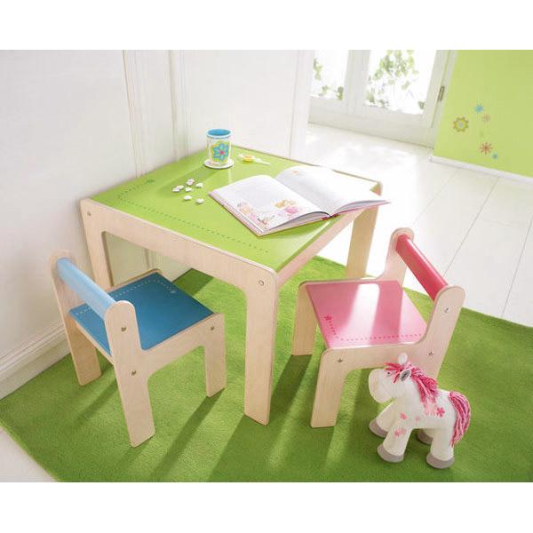 Своими руками столик и стульчик для ребенка