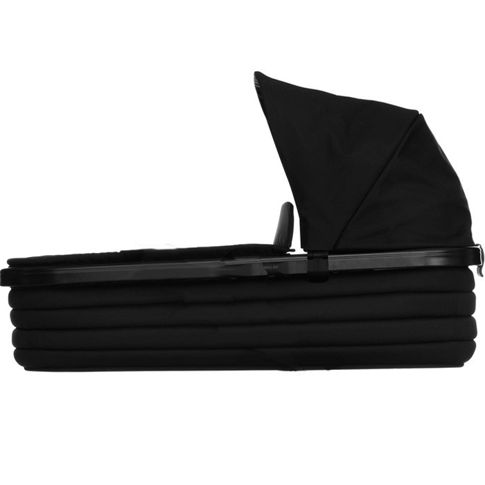 Люлька Seed Papilio Baby Carry Cot black, (12007)