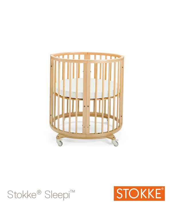 Кроватка Sleepi Mini, Stokke