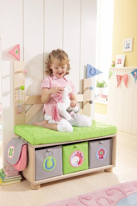 Детские банкетки Купить банкетку с отделениями для игрушек в детскую комнату по оптимальным ценам Интернет-магазин Да детям в Мо